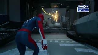 تریلر جدید از عنوان Spider-Man