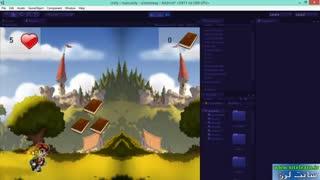پکیج پروژه محور ساخت بازی موبایل از مقدماتی تا پیشرفته با یونیتی (2)