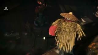 کنفرانس خبری سونی در نمایشگاه E3 2018