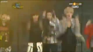 EXO_mama remix