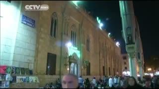 ماه رمضان در قاهره