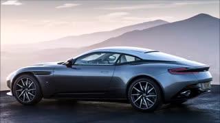 خودروی - Aston Martin  DB11