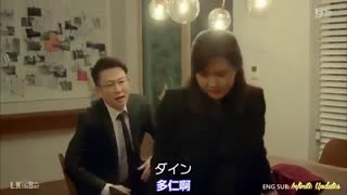 قسمت پنجم مینی سریال کره ای The Day After We Broke Up  با زیرنویس فارسی چسبیده ( آپ مجدد )