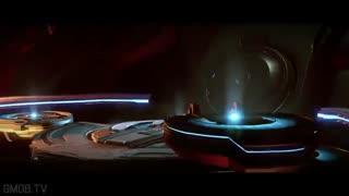فیلم بازی Halo 5: Guardians All Cutscenes