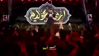 حاج حسین سیب سرخی-شب های قدر 1397