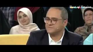 دانلود فیلم کامل گفتگوی خنده دار رامبد جوان با مهران مدیری در خندوانه به مناسبت عید فطر