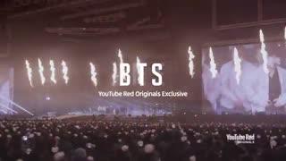 برنامه کره ای BTS: Burn The Stage با زیرنویس فارسی