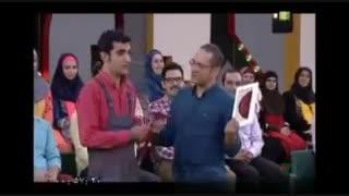 خندوانه 97 - وقتی جناب خان کلاهبردار میشه آخر خندس !!