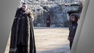 کامیک کان ۲۰۱۸ : عدم حضور سریال های Game of Thrones و Westworld