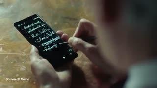 مشخصات و بررسی  کامل گوشی سامسونگ گلکسی نوت 8