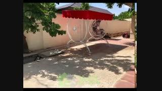 فروش ۱۰۰۰ متر باغ ویلا در ملارد منطقه لم آباد: