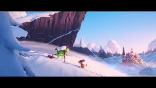 تریلر جدید انیمیشن جذاب گرینچ