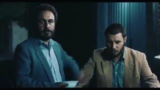اولین تیزر فیلم هزارپا با بازی رضا عطاران و جواد عزتی
