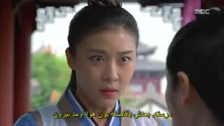 قسمت دوازدهم سریال ملکه کی با زیرنویس فارسی چسبیده
