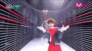 کنسرت call me babyاز EXO