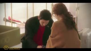 قسمت پنجم مینی سریال ملکه سازان اسرار آمیز باحضور سهون وچانیول با هاردساب فارسی