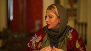 صحبتهای زهرا داوودنژاد درباره فیلم شماره 17 سهیلا