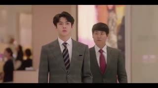 سریال کره ای ملکه سازان پنهان Secret Queen Makers 2018 با بازی Chanyeol و Sehun عضو EXO قسمت آخر - [ با زیرنویس فارسی ]