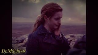 میکس عاشقانه و بسیار زیبا از هرمیون و رون در هری پاتر-Hermione & Ron(حتما ببینید^^)