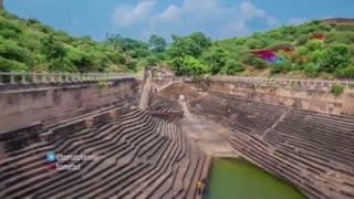 جیپور شهری تاریخی در هند