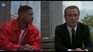 مردان سیاه پوش 1997