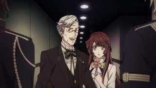انیمه  عاشقانه Nil Admirari no Tenbin: Teito Genwaku Kitan _قسمت اول (دانلود زیر نویس از تک انیمه)