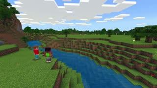 تیزر تبلیغاتی جدید Minecraft با محوریت کراس-پلی سوییچ و ایکسباکس وان -  بازی مگ