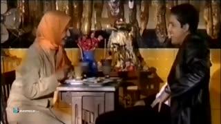 فیلم سینمایی ایرانی ( خواهر خوانده)