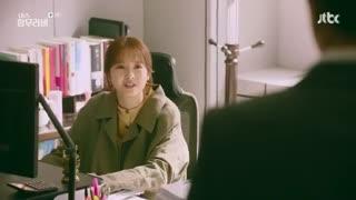 دانلود قسمت هشتم سریال کره ای خانوم حمورابی 2018 با بازی گوآرا و ال (عضو اینفینیت) + زیرنویس فارسی چسبیده