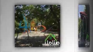 فروش باغ ویلا با استخر سرپوشیده در شهریار کد1342