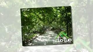 فروش باغ ویلا با قابلیت تفکیک در شهریار کد1347
