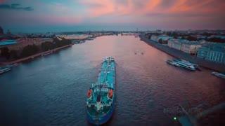 سفر به سن پترزبورگ | گشتی در دومین شهر بزرگ روسیه