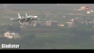 عملیات نیروهای ویژه ارتش روسیه ضد داعش، النصره و ارتش آزاد