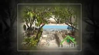 باغ با ویلا در کردزار 1000 متری کد1359