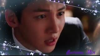 میکس بسیار بسیار بسیار زیبا و هماهنگ سریال های کره ای با یه آهنگ خیلی قشنگ