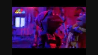 دومین تیزر فیلم خاله قورباغه +دانلود کامل