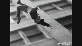 خودکشی مرگ قشنگی ک به آن دلبستم:)