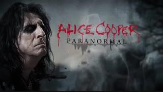 آلیس کوپر -  Alice Cooper - Paranormal
