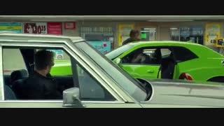 فیلم سرقت کمدی اکشن دوبله فارسی