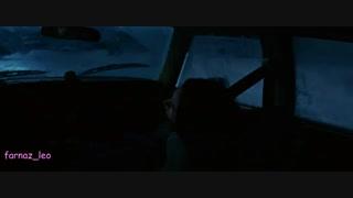 قسمتی از فیلم سینمایی ترسناک (کولاک)