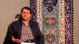 سخنرانی استاد صادقی سوادکوهی