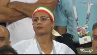 گریه های بازیکنان تیم ملی پس از پایان بازی با پرتغال و حذف شدن ( بی قراری بیش از حد طارمی )