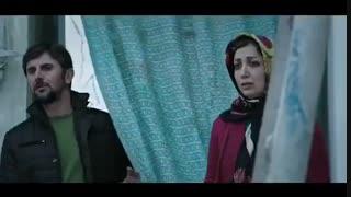 تیزر فیلم سینمایی دارکوب به کارگردانی بهروز شعیبی