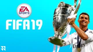 دمو گیم پلی بازی فیفا 19 (FIFA 19) - بخش اول