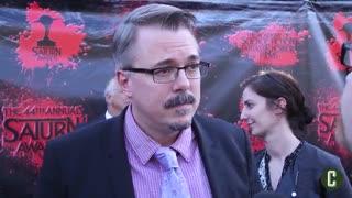 مصاحبه با Vince Gilligan پیرامون ارتباط  Better Call Saul و Breaking Bad