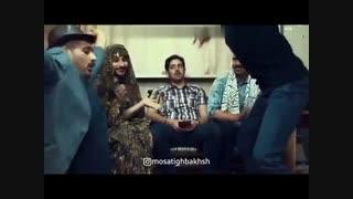 دابسمش جدید ایرانی جدید وقتی فک میکنی فقط تو سیگاری !!!