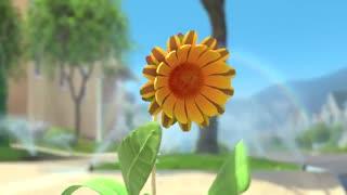 انیمیشن کوتاه و زیبای WEEDS