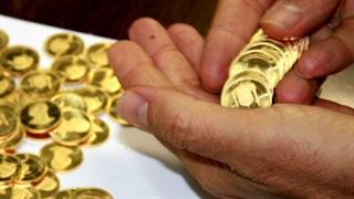 دستگیری شخصی با دو تن سکه