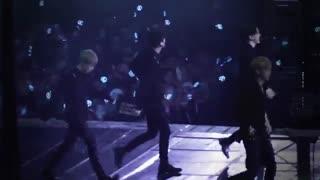 کنسرت 61 exo