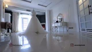مجموعه آتلیه تخصصی عروس فریما